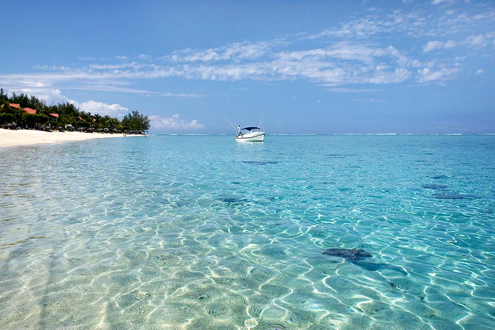 7 Things to Do on your Mauritius Honeymoon
