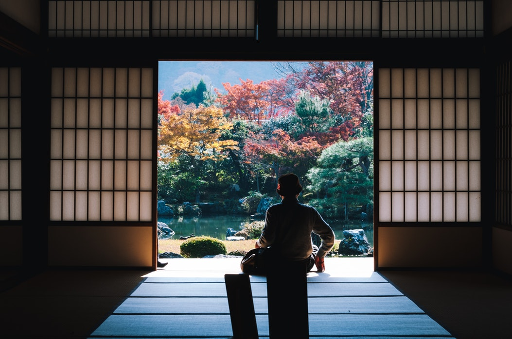 Memoirs Of Kyoto (Part I)